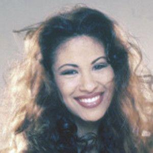 Selena- Selena Quintanilla-Pérez -April 16, 1971