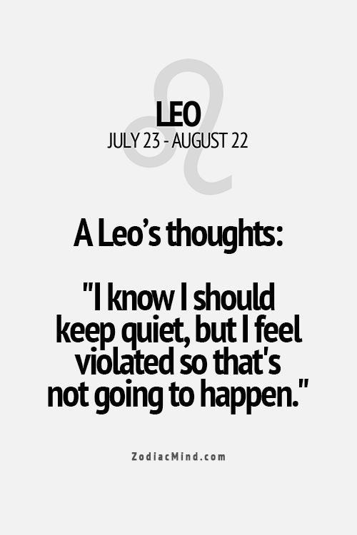 Best 25 leo zodiac facts ideas on pinterest leo facts for Best star sign for leo