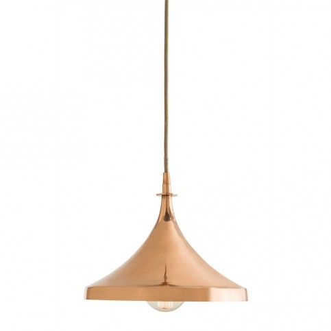 One Light Copper Pendant Lights  Pendant  HomeDecorators159 best Lamps Lighting Chandeliers images on Pinterest   Lamp  . Luminary Lighting John Kent. Home Design Ideas