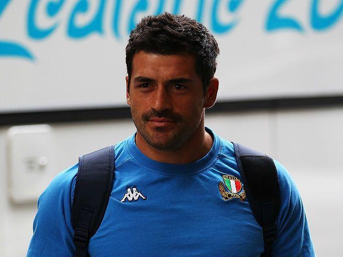 Los jugadores de Rugby más guapos del mundo