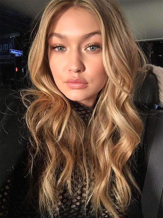 Phenomenal 1000 Ideas About Thick Blonde Hair On Pinterest Blonde Hair Hairstyles For Women Draintrainus
