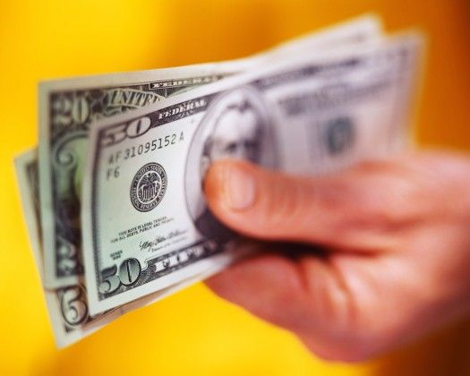 10 Ways to Keep from Spending Money