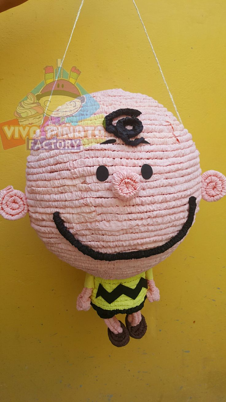 Piñata #CharlieBrown Esta semana estaremos anunciando nuevas promociones para todos ustedes
