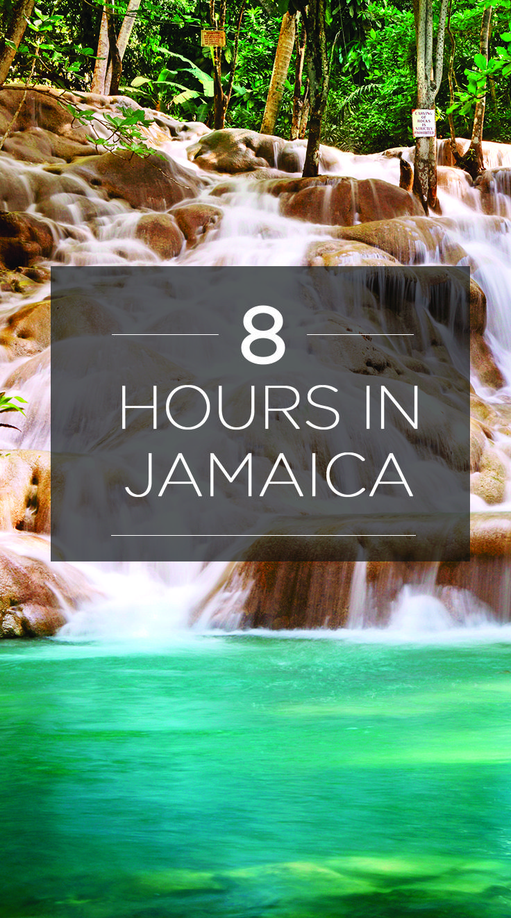 Cruising to Jamaica on your next vacation? Whether you're a foodie, an adventure junkie or a shopaholic, use this as your go-to guide to make the most of your time in port.
