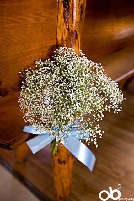 fleur decoration eglise