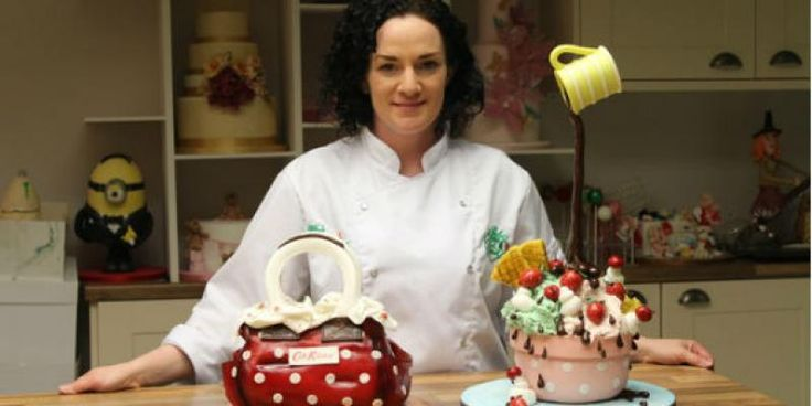 Cake Decorating Classes Nottingham