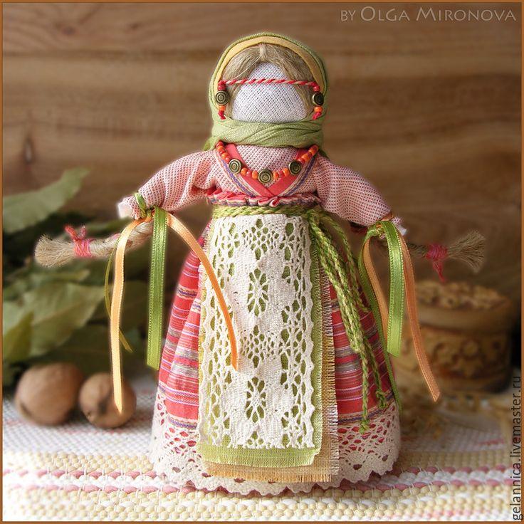 Купить Желанница - желанница, народная кукла, традиционная кукла, русская кукла…