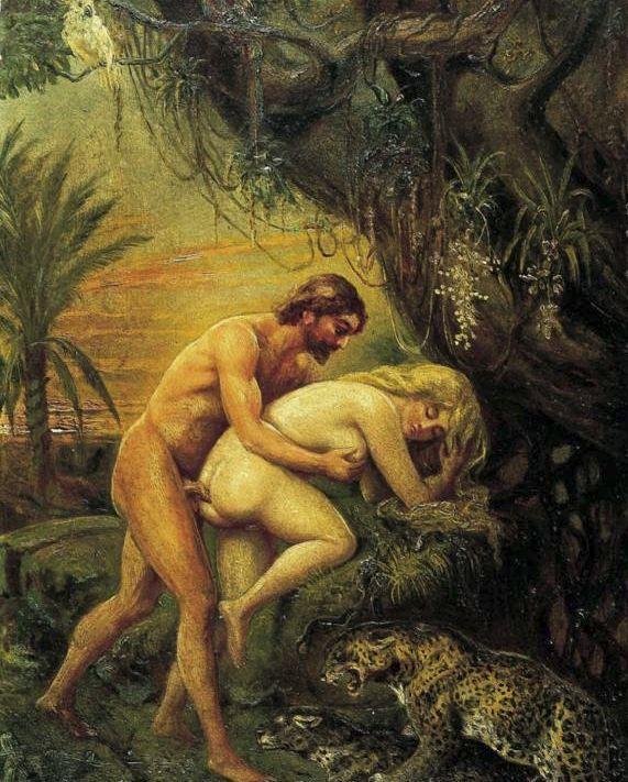 Джаз и ева и старый джентльмен порно сперма мамочками