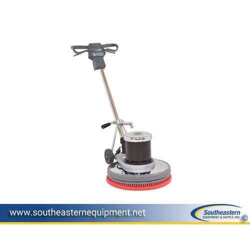 Advance Pacesetter 20hd Portable Floor Cleaning Machine Floor Machine Floor Cleaner Flooring