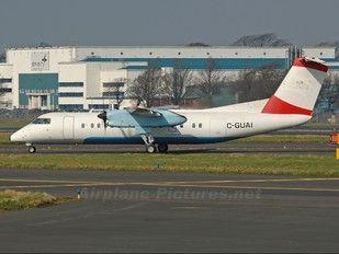 C-GUAI - Air Inuit de Havilland Canada DHC-8-300Q Dash 8 photo (1452 views)