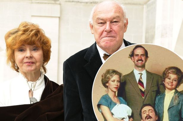 Timothy West struggles to communicate with wife Prunella Scales as her dementia battle worsens - Mirror Online
