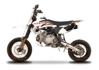 Own a sick pitbike!!