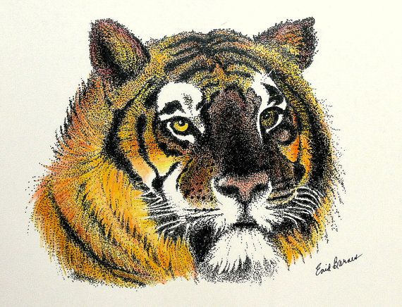 17 Best Images About Pointilism On Pinterest Self