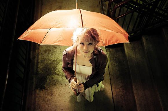 photography light modifiers for creative portraits