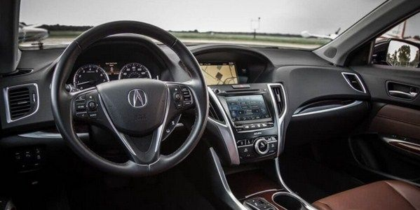 2020 Acura Tlx Type S Release Date And Price Car Review Type S