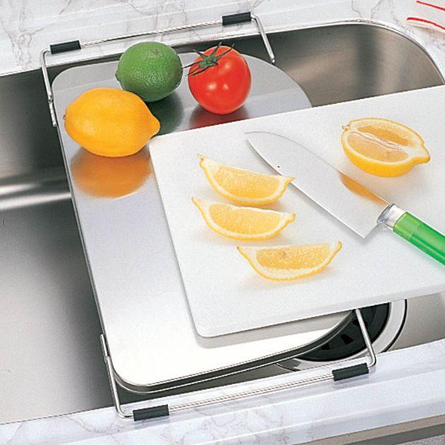 調理サポート水切りカゴ K06 便利キッチングッズ | インテリア・家具 ... 調理サポートトレー KK06 便利キッチングッズ