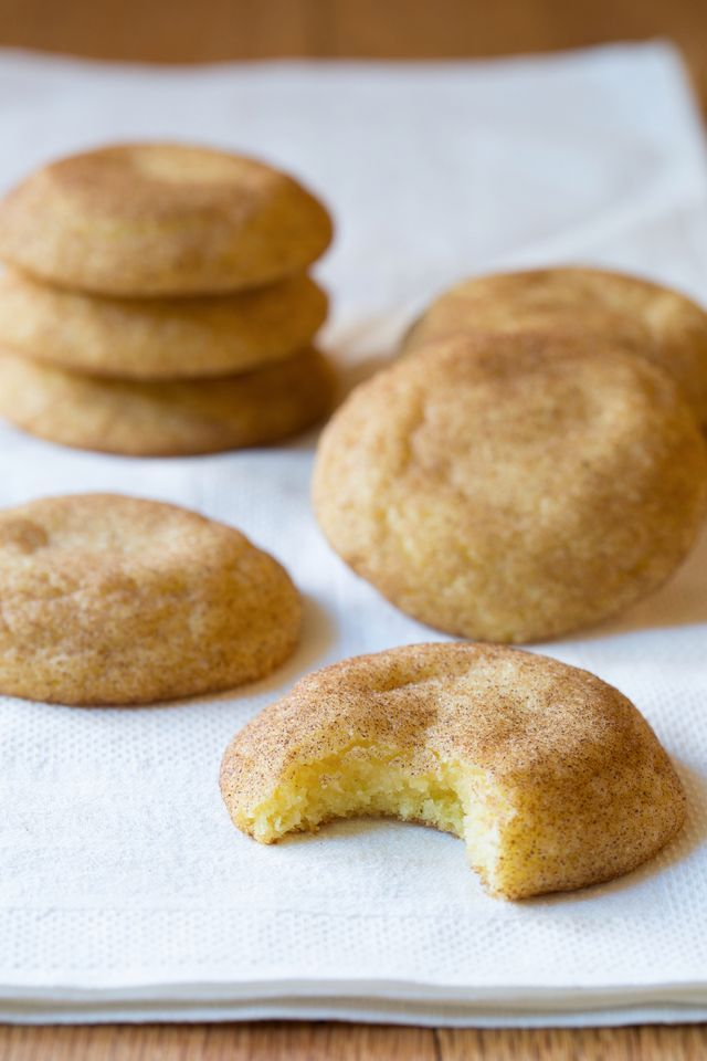 Snickerdoodles by Sommer | The Pioneer Woman | Bloglovin'