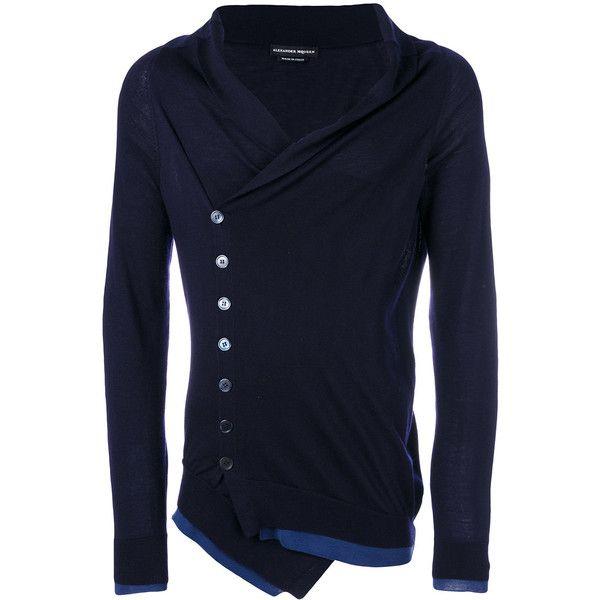 Mer enn 25 bra ideer om Mens shawl collar sweater på Pinterest ...