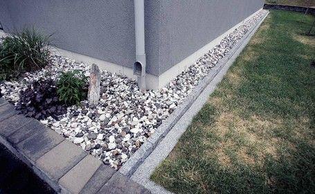 Sten ? ett säkert råd för lättskött trädgård