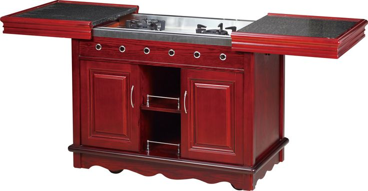 Hotel Cooking Supplies-Flambe Cooking Cart sales_hotelsupply@hotmail.com  http://www.everychina.com/f-z52d9460/