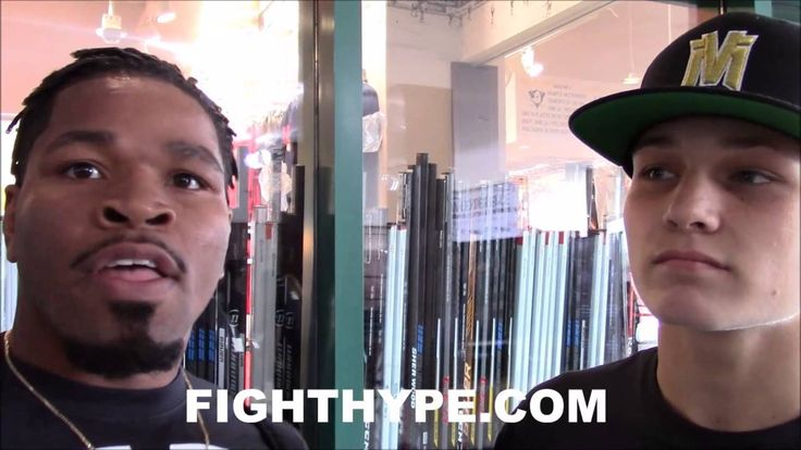 SHAWN PORTER TALKS PRO DEBUT OF VICTOR MORALES, FIRST FIGHTER SIGNED TO PROMOTIONAL COMPANY - http://www.truesportsfan.com/shawn-porter-talks-pro-debut-of-victor-morales-first-fighter-signed-to-promotional-company/