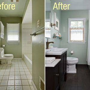 Best 25+ Mobile home bathrooms ideas on Pinterest   Cheap ...