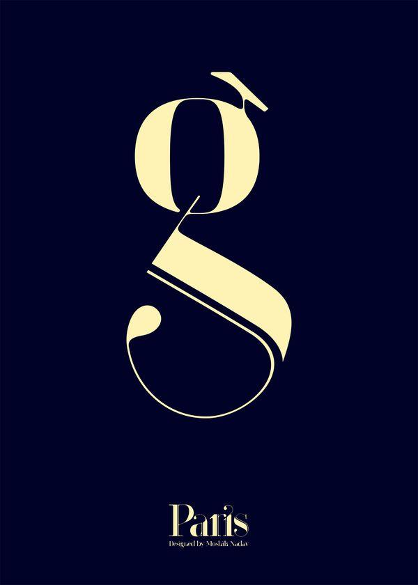 #cuspnmtrendsMoshik Nadav, Picture-Black Posters, Nadav Typography, Nadav Typographic, Graphics Design, Typeface Design, Behance Network, Typography Based, Based Graphics