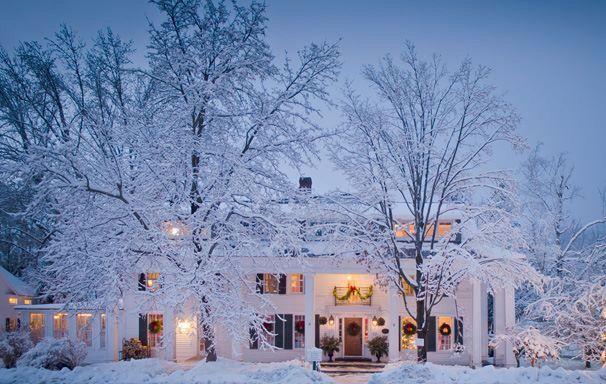 The Dorset Inn- Dorset, Vermont