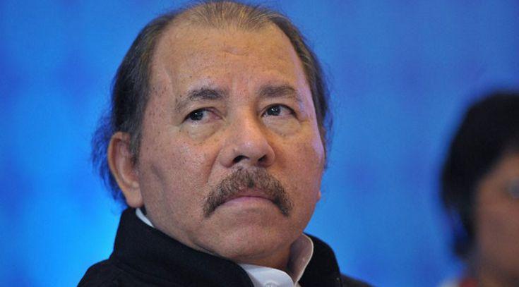 Presidente De Nicaragua (Acusado De Violar A Una Menor De Edad) Llega A RD Para Participar En La Cumbre