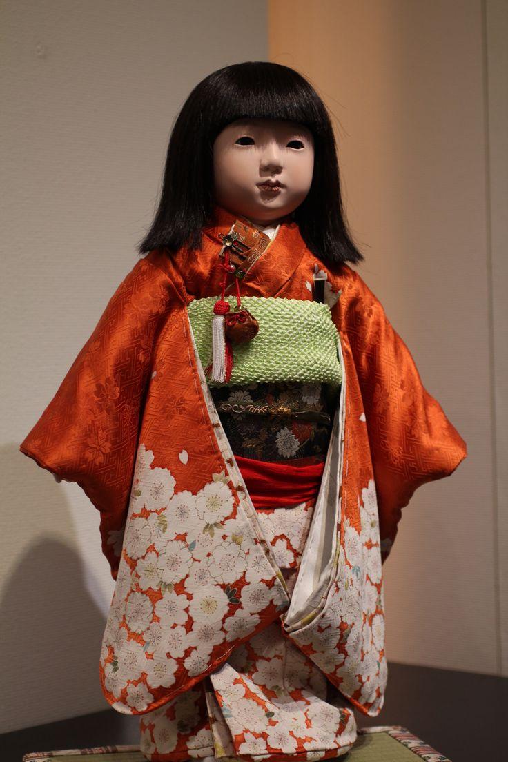 779 Best Doll Japanese Ningyo Images On Pinterest