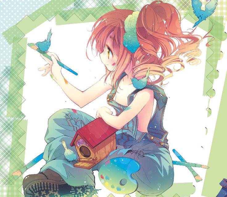 【APH】セーシェルさんとワイさん [4]    (via http://www.pixiv.net/member_illust.php?mode=medium_id=33605512 )