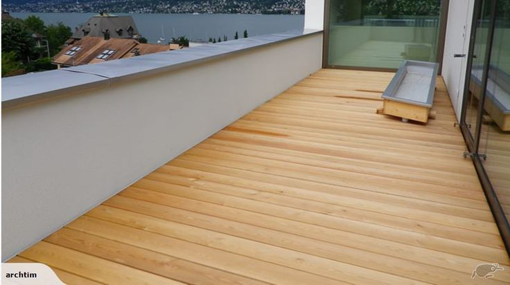Siberian Larch. Great Alternative to Kwila & Cedar | Trade Me