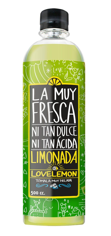 Limonada LoveLemon