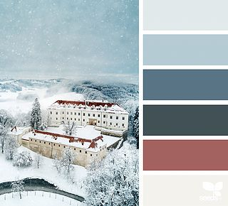 Winter Wonder | design seeds | Bloglovin'