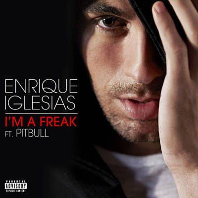 Trovato I'm A Freak (DJ Fmsteff 2014 Totalmix Edit) di Enrique Iglesias Feat. Pitbull con Shazam, ascolta: http://www.shazam.com/discover/track/105674652