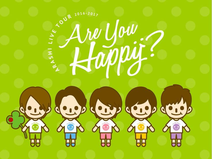Are you Happy? :) credit