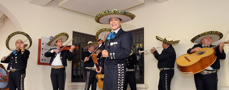 Mariachi Azteca de Oro