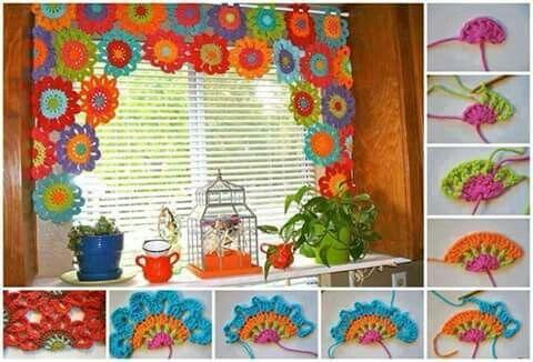 Mejores 116 imágenes de crochê en Pinterest   Patrones de ganchillo ...