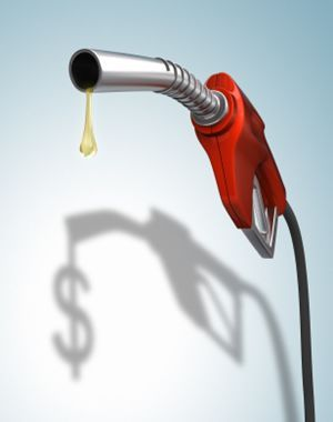 How can you save on fuel when you RV? Read up on this great Q to get some tips...