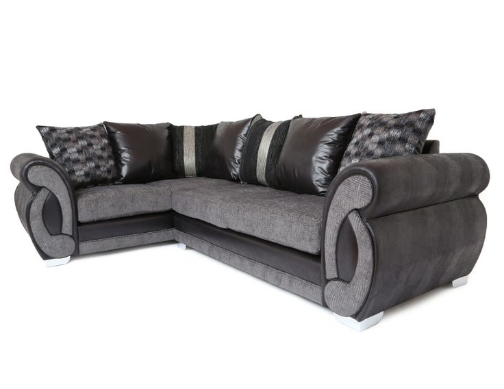 With a contemporary styled design and a striking contrast of textures, shapes and quality fabrics, this brand new British made sofa makes a sophisticated addition to any living space. The Aztec Chloe sofa is available as a corner suite in various colours for just £459.    Tel: 07446824535 (Mon-Sun 9am to 9pm) Tel: 0161 620 6517 (Mon-Fri 9am to 6pm)