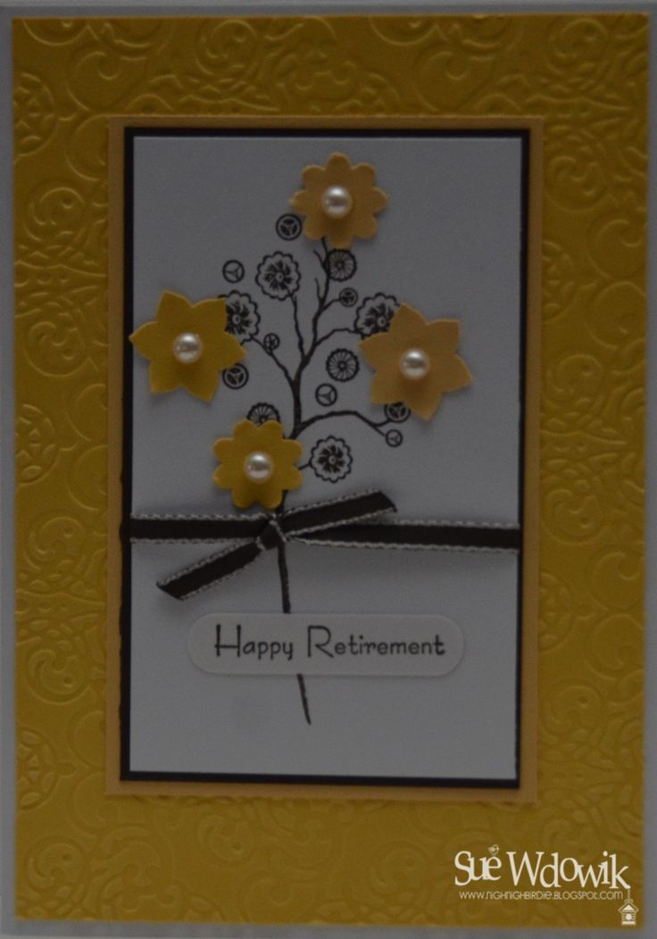 Superb Card Making Ideas Retirement Part - 9: Retirement Card Ideas | About Contact Disclaimer DMCA Notice Privacy Policy