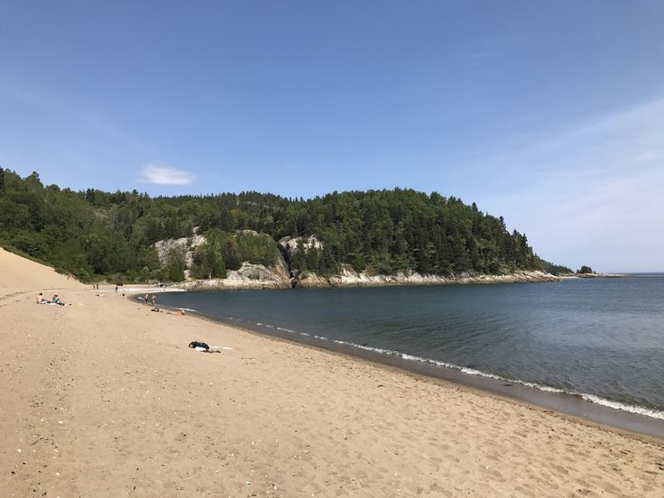 Amazing #beach and #sanddunes in #tadoussac #quebec.  Enjoy the sun, and relaxation after a nice hike down.  #outhere #canada #outdoors #hike #adventure #roadtrip #wanderlust #travel #backpacking #beautifuldestinations #trekking #waterfall #traveling #trip #greatoutdoors #ohcanada #tourcanada #offthebeatenpath #backcountry #explorecanada #explore #parkscanada