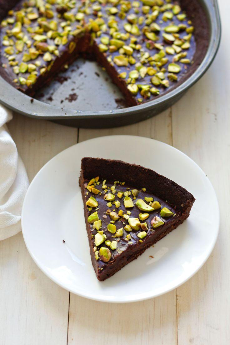 ... (Tarts) on Pinterest | Pistachios, Lemon tarts and Strawberry tarts