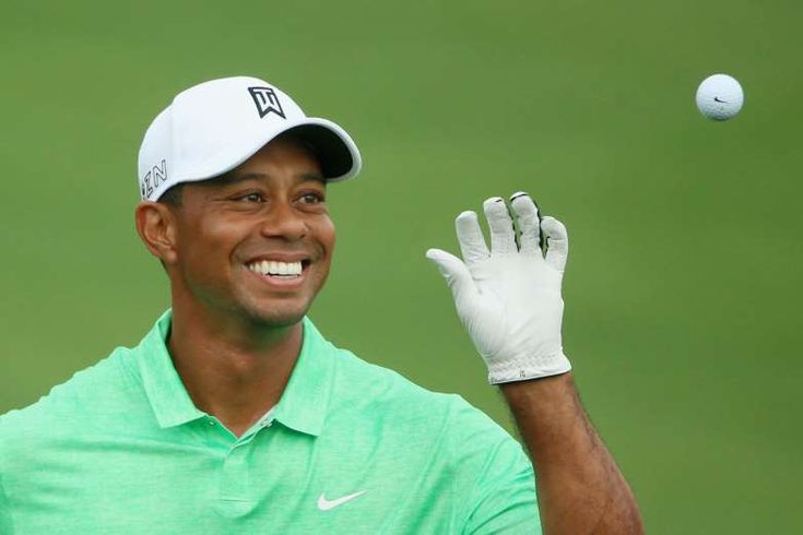 "PROMISE OF A RETURN  -    Woods brushed aside all speculation of his resignation from golf in a blog post released on the PGA Tour's official website on Dec. 22, 2015. He said, ""The thing I'm looking forward to the most about 2016 is getting back out there again. I've missed it, and I would like to do it pain-free."""