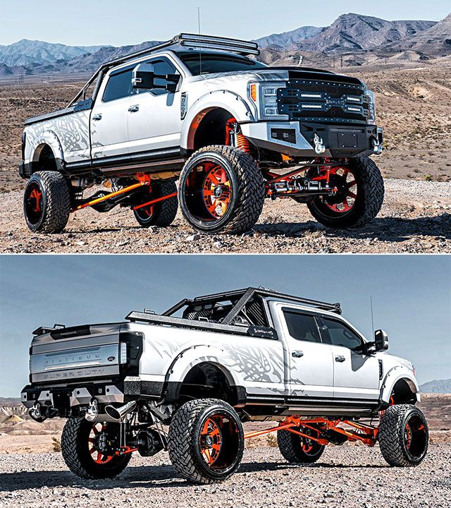 Ford #F-350 #Super #Duty #Platinum #lifted | ThrottleXtreme.com | Lifted  ford trucks, Lifted trucks, Diesel trucksPinterest