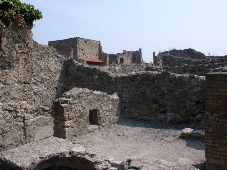Pompeii Volcano Eruption | Pompeii Volcanic Eruptions 750x561 Pompeii The Forgetten City Of Italy