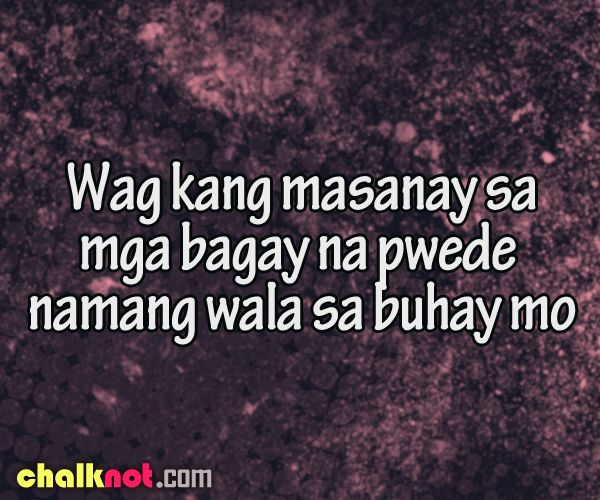 Tagalog Quotes About Friendship: 53 Best Images About Tagalog Quotes On Pinterest