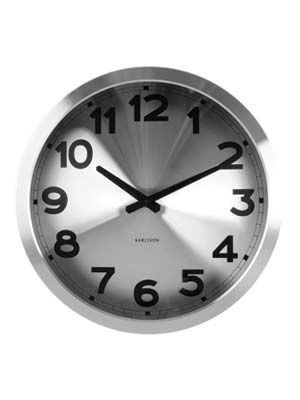 23 best KARLSSON Wanduhren images on Pinterest Wall clocks - wanduhr modern