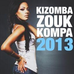 Après Kizomba, Zouk & Kompa 2012, voici l'édition 2013 dans laquelle vous retrouverez le meilleur de la production du label Sushiraw ( Kaysha, Aycee Jordan, Nelson Freitas, Vanda May etc...)