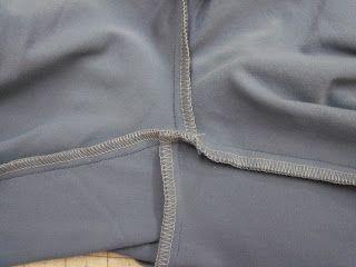 Dikiş Cafe: Aktif Giyim - Yoga pantolon